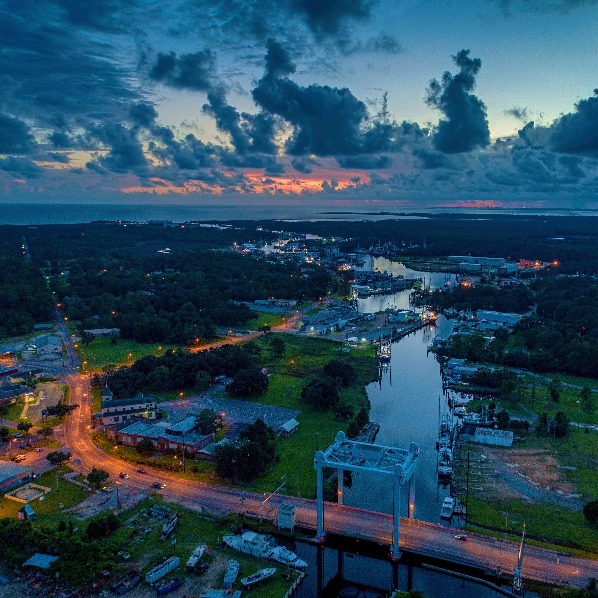 Utilities Board of Bayou La Batre